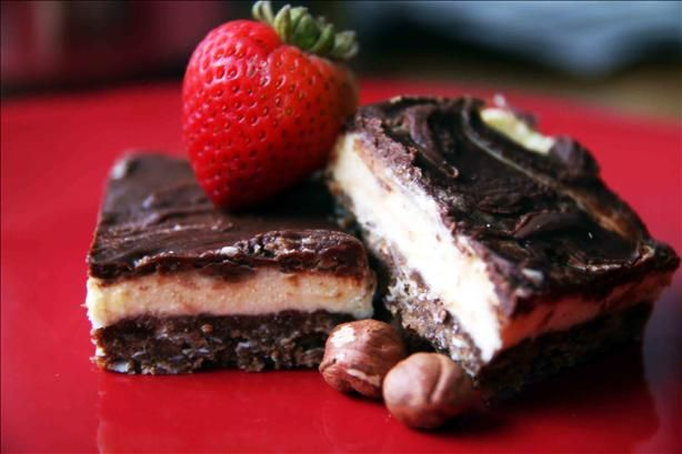 Nanaimo Bars | All things BUTTERY Sweet and RICH!!!!! | Pinterest
