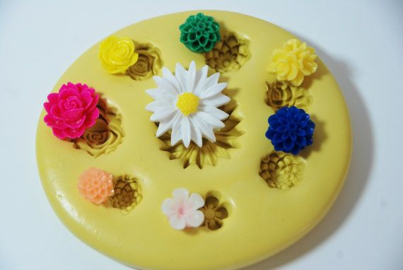 food safe silicone mold mix