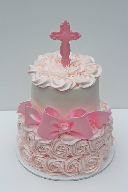Baptism Cake Images Girl : Pin by Cassie Young-Paskins on CAKES Pinterest