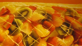 Phyllo Fruit Tart | DIABETIC DESSERTS | Pinterest