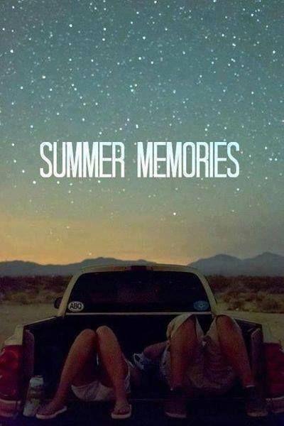 I really love summer .