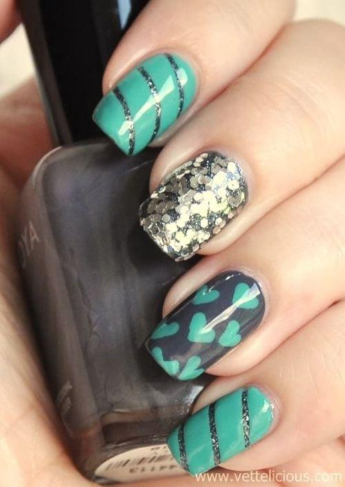 Multi-way nails