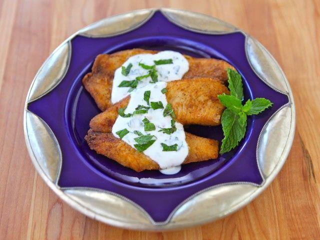 ... patties with mint cumin and yogurt tahini sauce greek yogurt pancakes