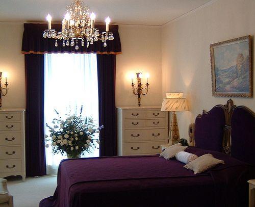 gladys presley 39 s bedroom at graceland elvis and family pinterest