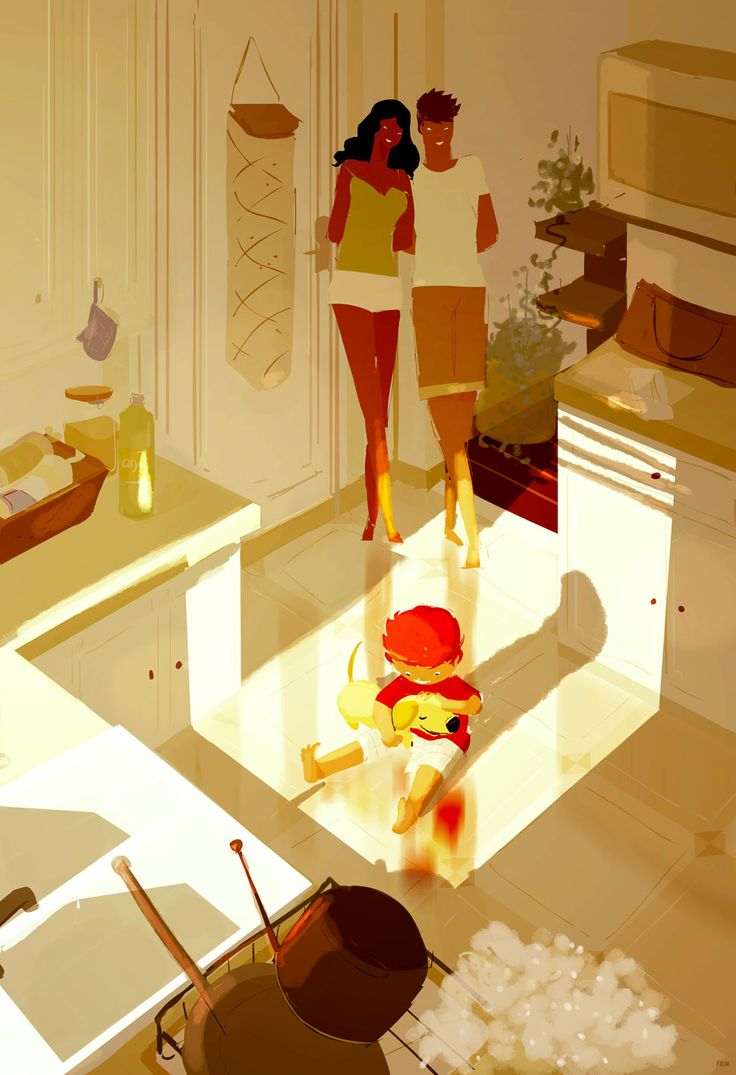 I am so glad you are doing better Charlie! by PascalCampion