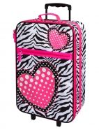 Girls Travel Luggage Accessories | Shop Justice
