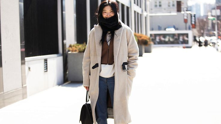 The Warmest, Coziest Clothes to Wrap Yourself In ThisWinter