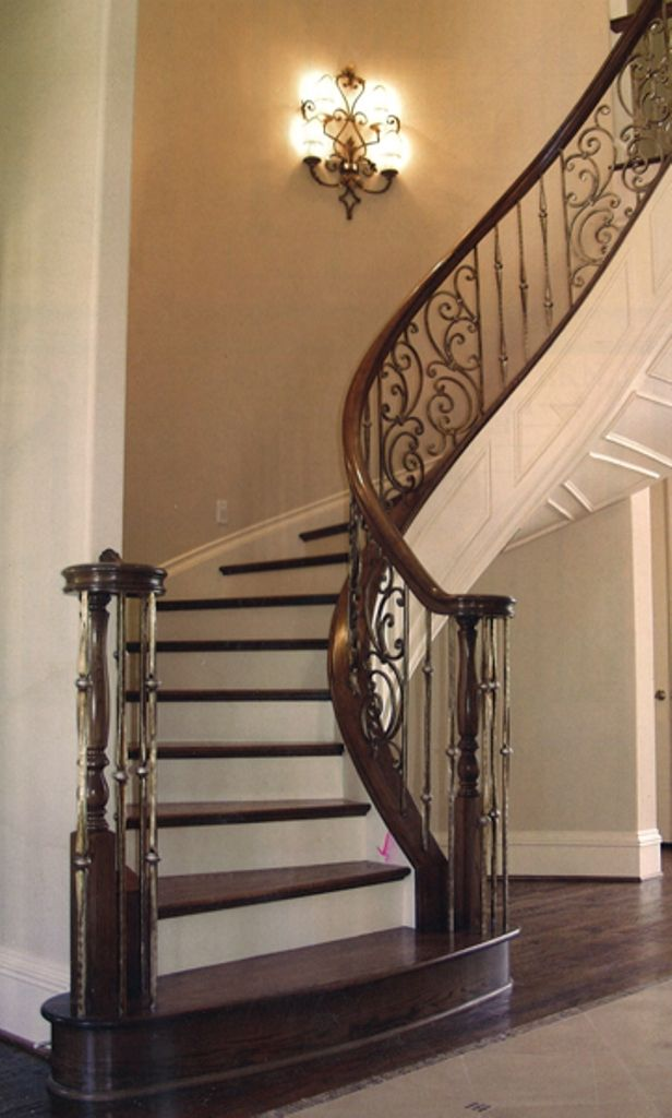 Image Gallery Elegant Staircases