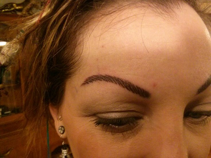 pin by irem on hairstroke eyebrow pinterest