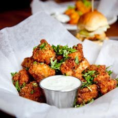 Chipotle Popcorn Chicken | APPETIZERS AND SNACKS | Pinterest