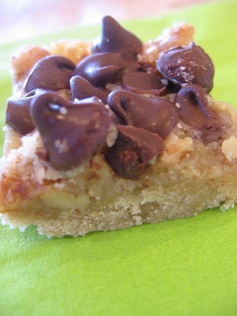 cookin' up north: Turtle Bar Recipe | Yummy in My Tummy | Pinterest