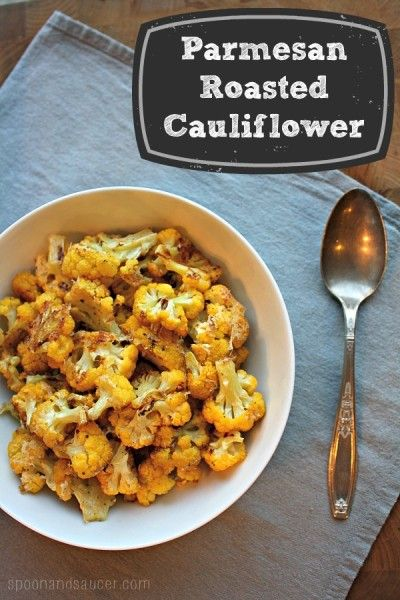Roasted cauliflower has a toasty sweetness that's difficult to get ...