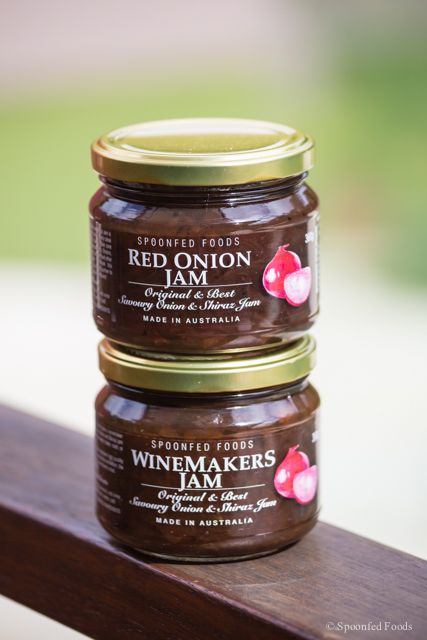 Red Onion Jam/Winemakers Jam, get ready for a new recipe. #recipe # ...
