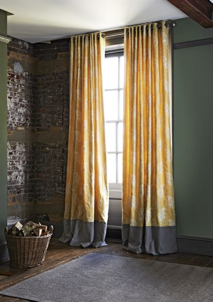 Floor to ceiling curtains home ideas pinterest