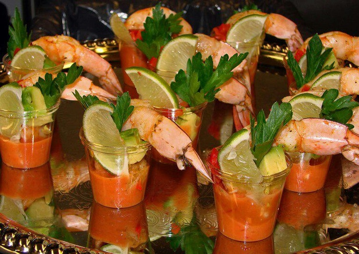 ... style shrimp cocktail shrimp cocktail coctel de coctel de camarones