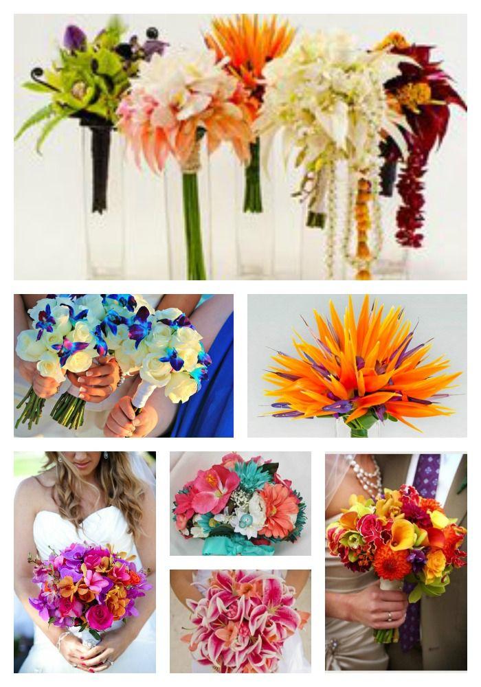 Wedding Flowers For Beach Theme : Wedding flowers beach theme gina s mother