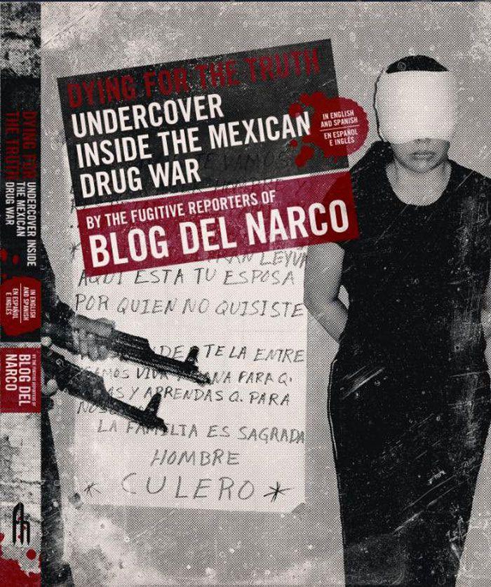 creadora blog narco arrepiente error venir espana