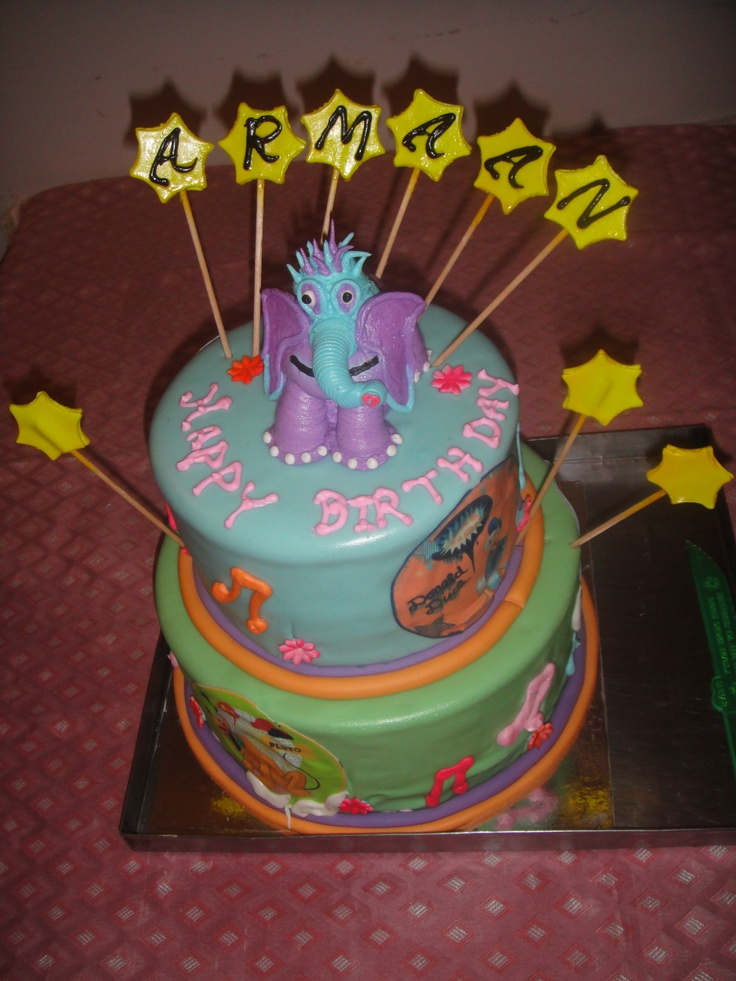 Cake Images Manoj : Pin by The GiggleBellies on The GiggleBellies Birthday ...