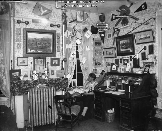 Bates College Room And Board