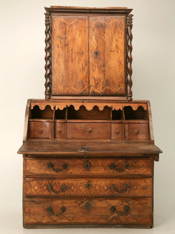 Primitive Antique Spanish Desk    Item Number   cjr1     Country of Origin  Spain    Period  Antique    Price  $35,000.  I need only one, please!