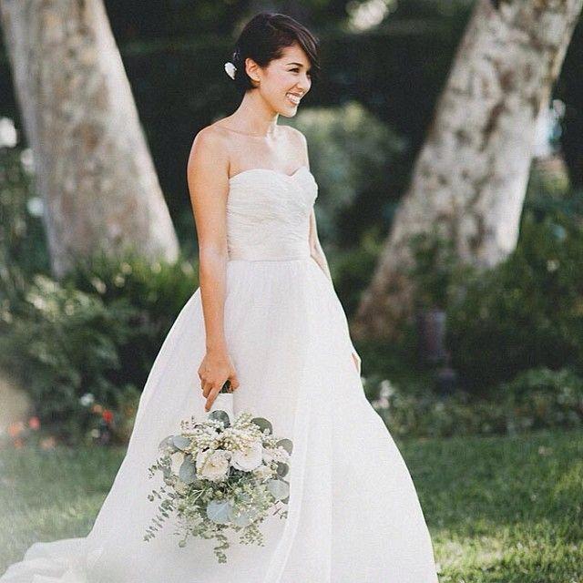 "Watch more of my wedding happenings in the ""My Dear"" video - http://bit.ly/KinaMyDear"