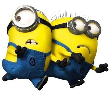 Running Minions From The The Claw Lol Papoy Minion
