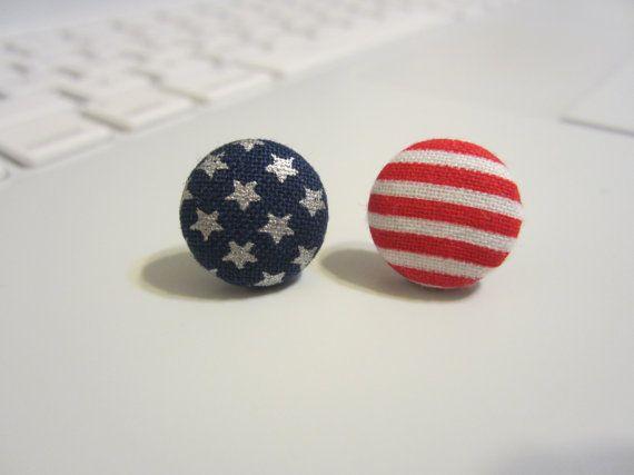 us flag fabric