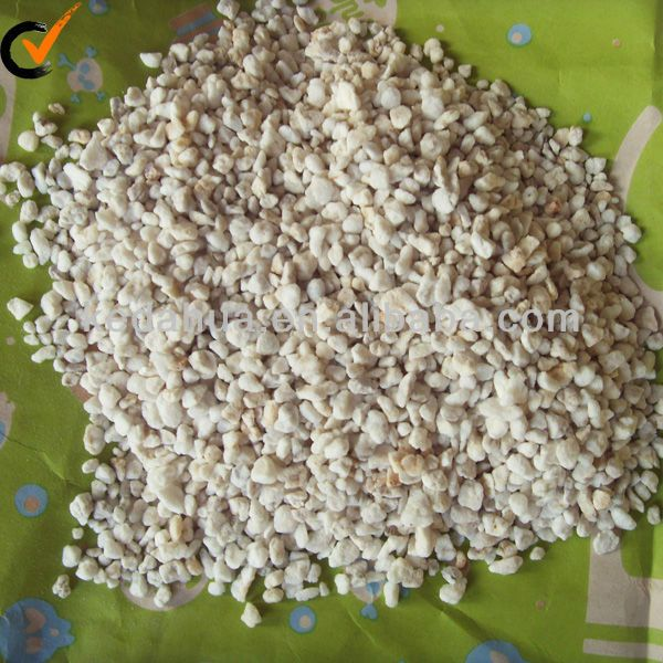 Horticultural Coarse Perlite - Cubic Feet - Growers Supply