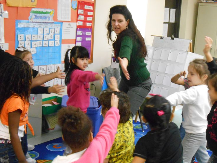 Preschoolers learn key early childhood literacy concepts through play during a recent ABC's of Dr. Seuss Museums on the Go! program at their school.
