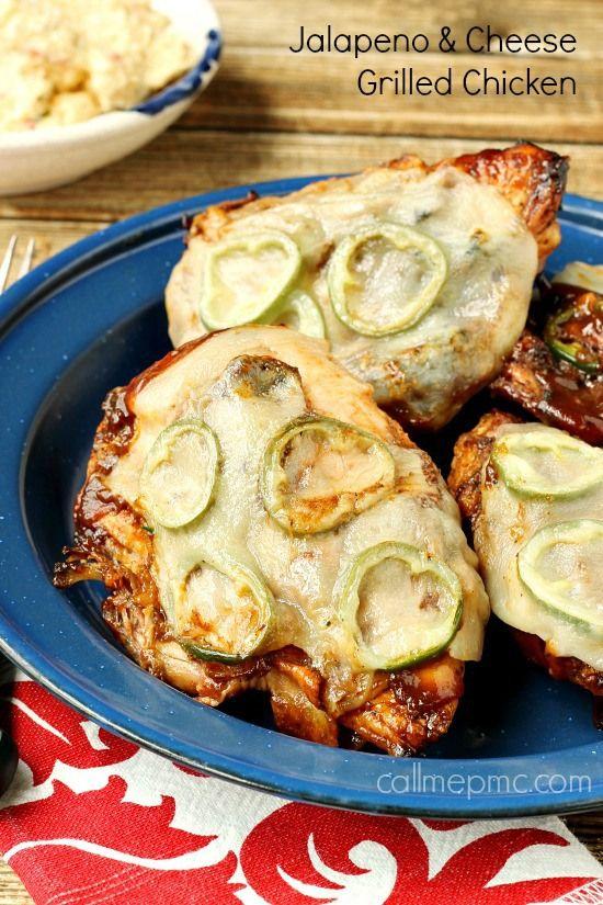 ... grilled chicken www twopeasandtheirpod com jalapeno cheddar grilled