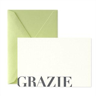 Love these italian thank you notes thank you notes pinterest