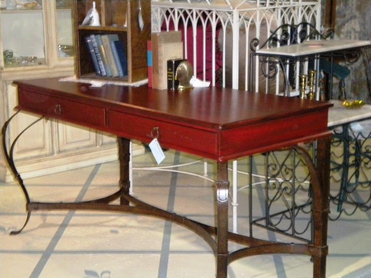 Table by Once More Decor Painted Furniture out of Asheville, North ...