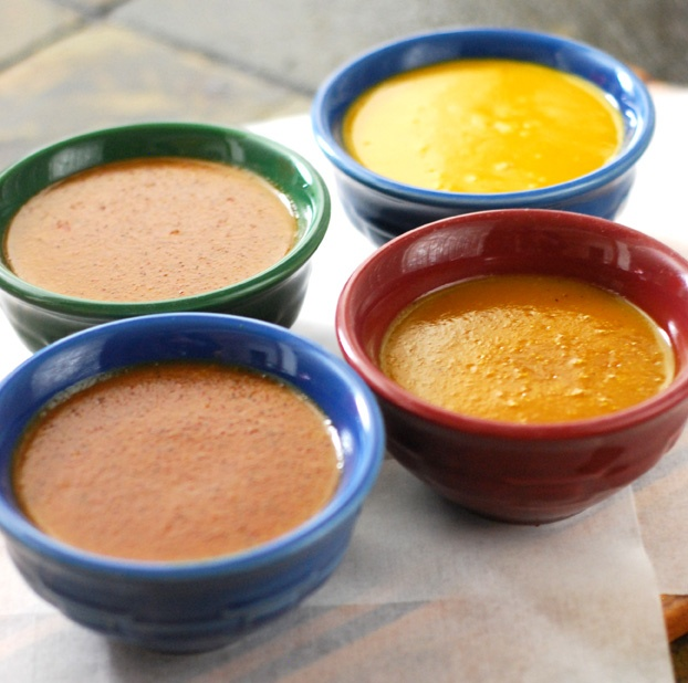 Nibble Me This: South Carolina Style Mustard BBQ Sauce - Lots of great ...