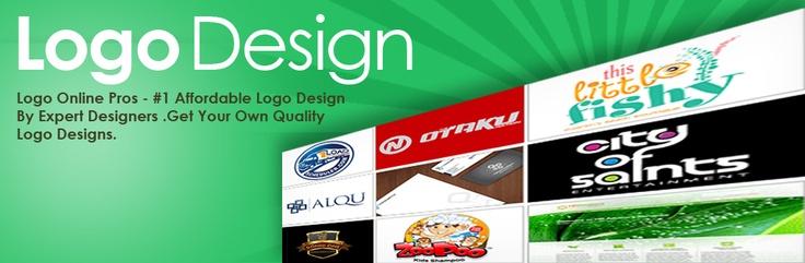 Logo Design Services At Affordable Rates. Let the best logo design ...
