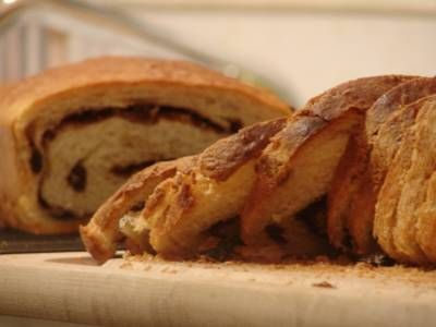 Cinnamon Raisin Bread Loaf | Breads 'n' Such | Pinterest