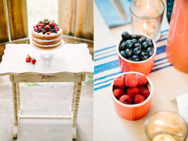 4th of july wedding favors