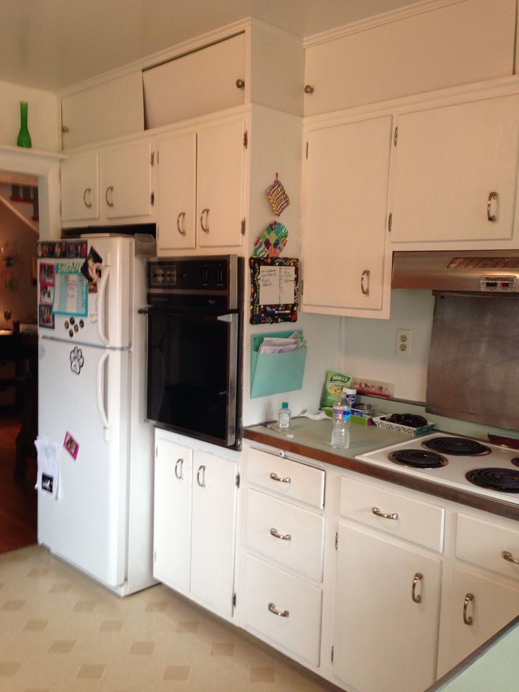 Kitchen remodel for 90s kitchen remodel