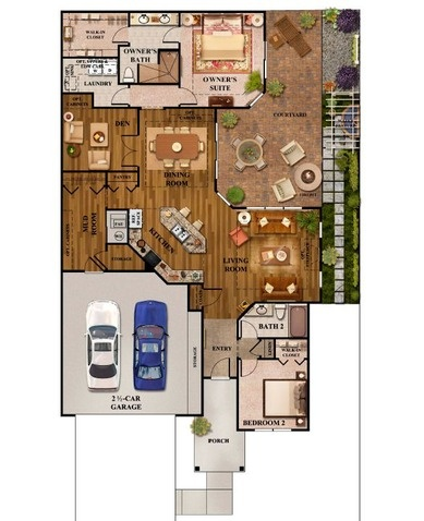 Floor plan best house ever pinterest for Best house plans ever