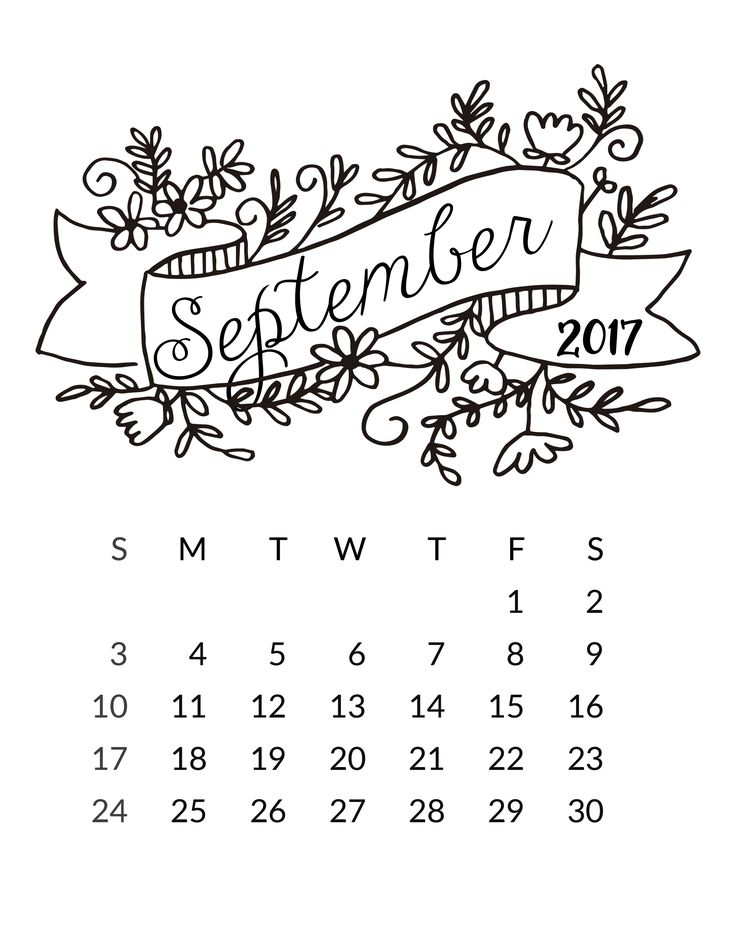 October Calendar - trends-in-newsrooms.org