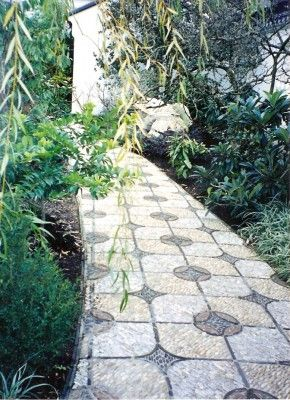 Gorgeous path