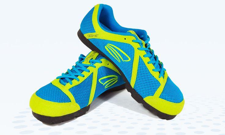 OESH shoe for Morton's Neuroma | Neuroma + plantar ...