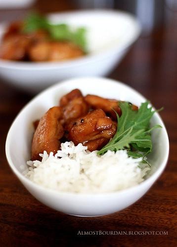 caramel chicken | recipies | Pinterest