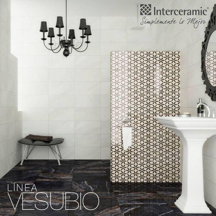 Muebles De Baño Interceramic: muebles del #baño Si ya cuentas con una de estas puertas, dale