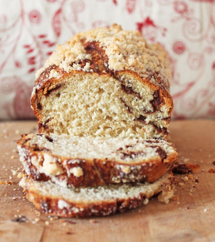 Easter Babka Recipe — Dishmaps