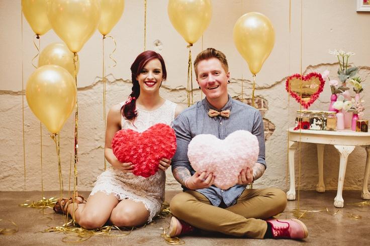 roseanne valentine's day cast
