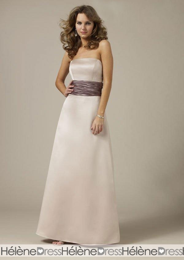 Bridesmaid Dresses For Less Than $100 59