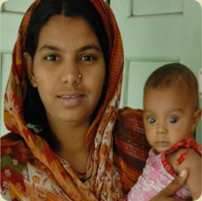 Mothers in india