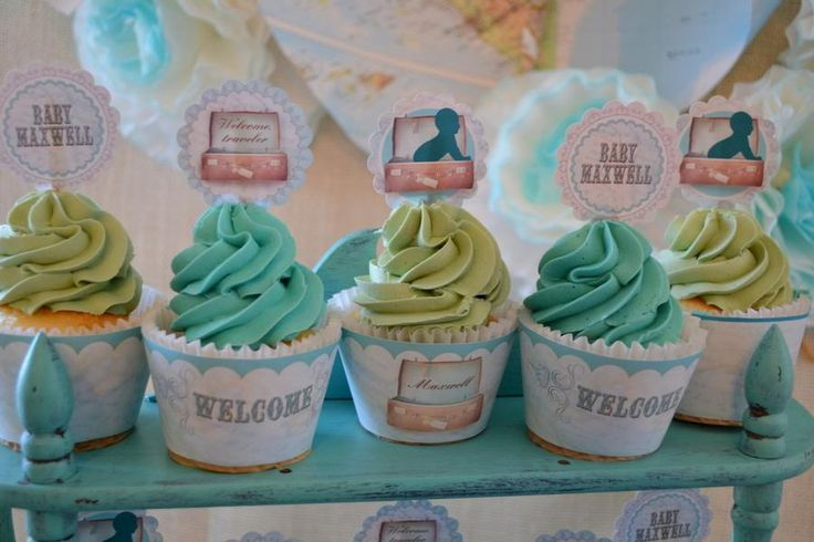 travel theme baby shower baby shower ideas pinterest