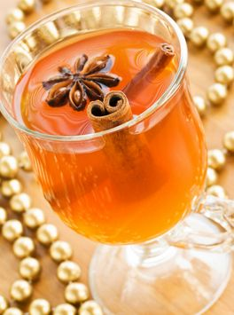 Try a Classic Hot Toddy! | Thanksgiving | Pinterest