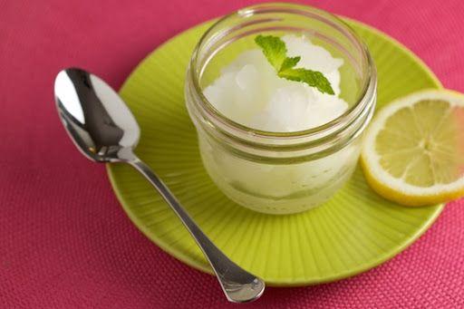 Simple Lemon Granita Recipe on Yummly | Delicious Drinks | Pinterest
